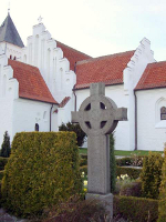 Cross and Church
